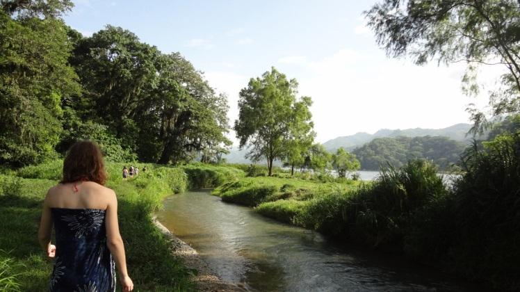 Travel Guide Lake Yojoa D&D Brewery Honduras Central America