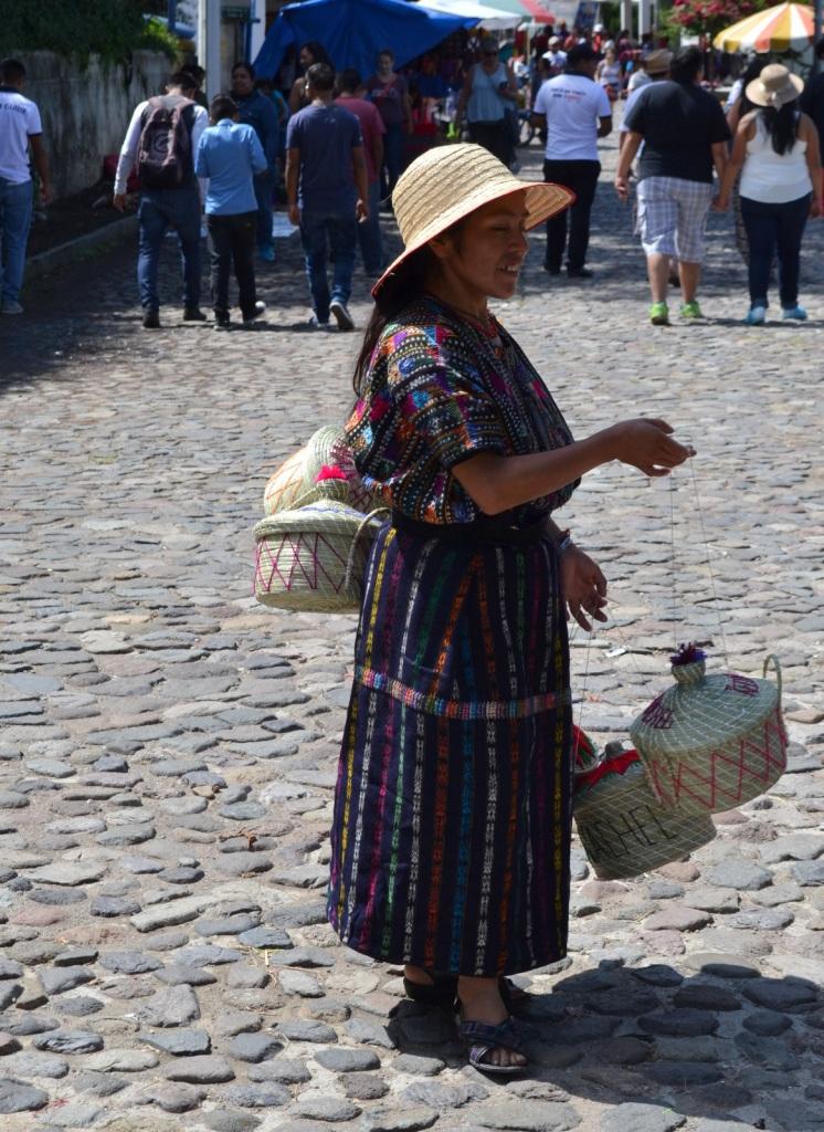 Travel Guide Lake Atitlan Volcano Highlands Guatemala Central America Mayan Locas