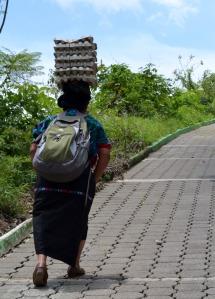 Travel Guide Lake Atitlan Volcano Highlands Guatemala Central America Mayan local