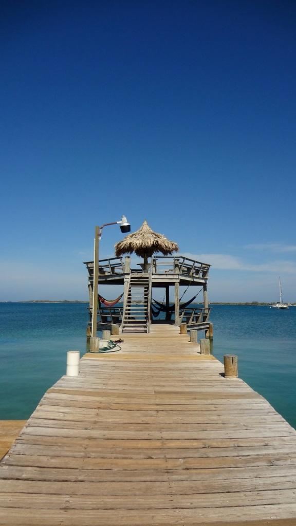 Travel Guide Utila Island Caribbean Honduras Central America
