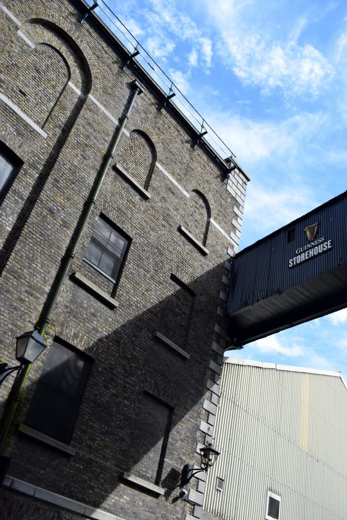 Travel Guide City Trip Dublin Ireland Europe Pub Guinness Storehouse