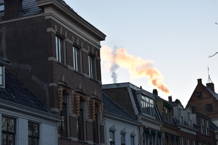 Travel Guide Groningen Holland Netherlands Europe