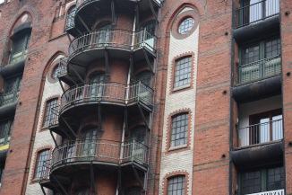 Hamburg Reichstadt
