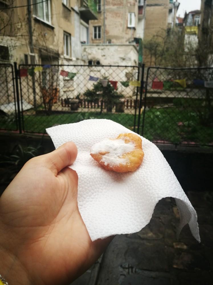 Travel Guide Free Food Tour Balkan Bites Bulgaria Sofia