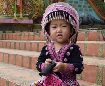 Travel Guide Chiang Mai City Thailand Wat Phrathat Doi Suthep