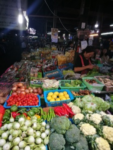 Travel Guide Chiang Mai Thailand Cooking Class
