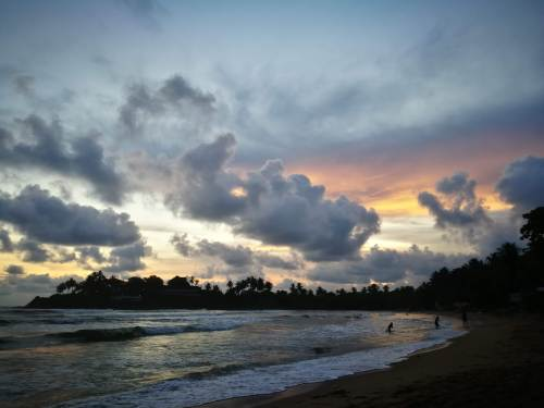 Backpack guide to Sri Lanka Galle Fort Unawatuna