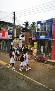 Backpacking Sri Lanka like a local Mirissa Unawatuna