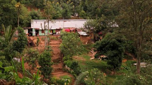 A travel guide to Sri Lanka Ella Town
